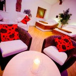 Chill Out Spa, Liverpool